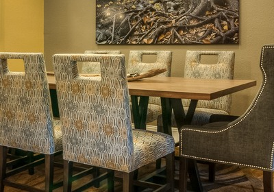 Trends in Hospitality Design